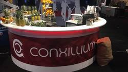 Loungebar Series: Beursstand/ Congres